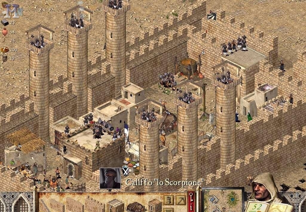 Stronghold Crusader HD Patch