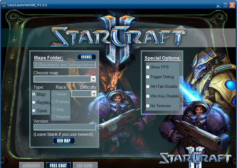 Download free full starcraft 2 cavefilecloud for Star craft free download