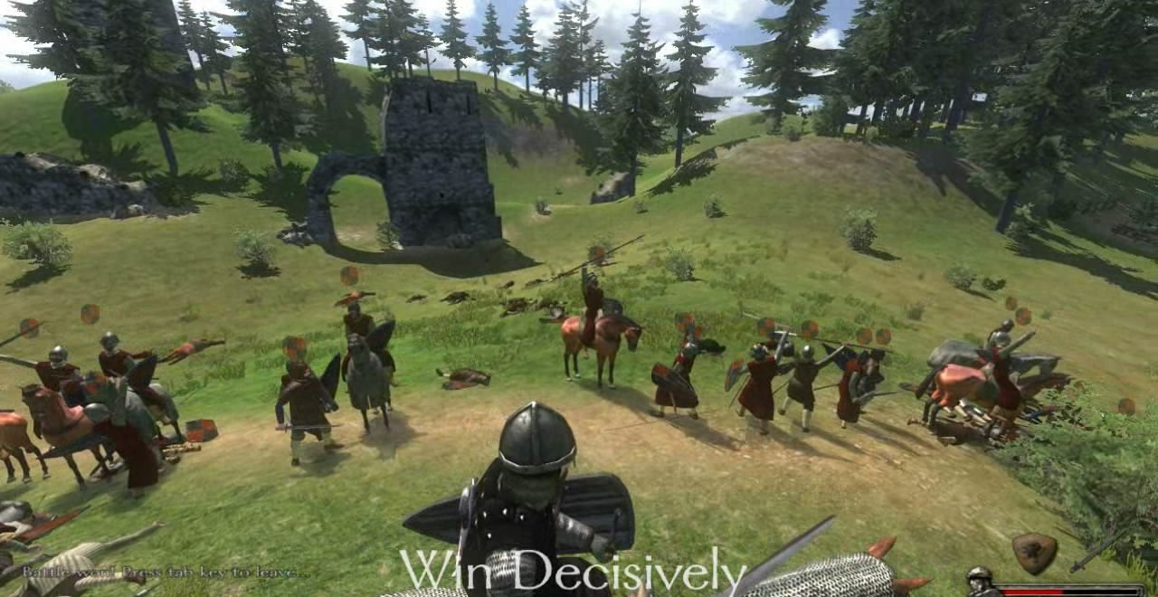 Mb warband dedicated 1.127 to 1.143