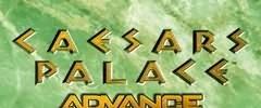 Caesars Palace Advance for GBA