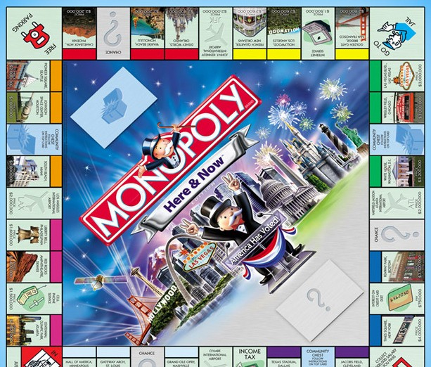 The new era of MONOPOLY slots begins here