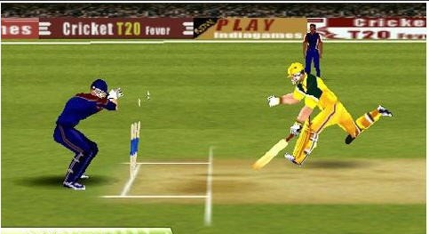 Cricket T20 Fever 3D for Android