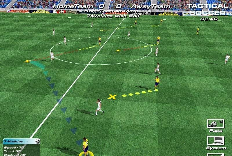 play live football games online free