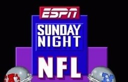ESPN Sunday Night NFL for SNES