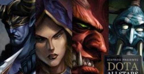 Warcraft Maps: Warcraft Maps: Dota Allstars 6.62 polar bowler unlock code