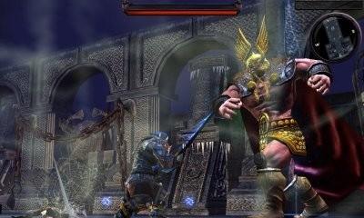 Loki: Heroes of Mythology Patch