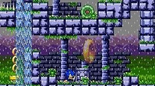 Sonic And Knuckles Double Panic