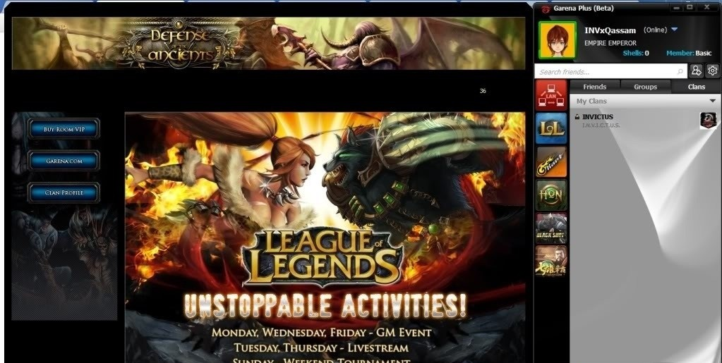 Garena Plus Client Manual Patch