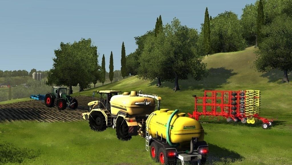 Agrar-Simulator 2013 Client Patch