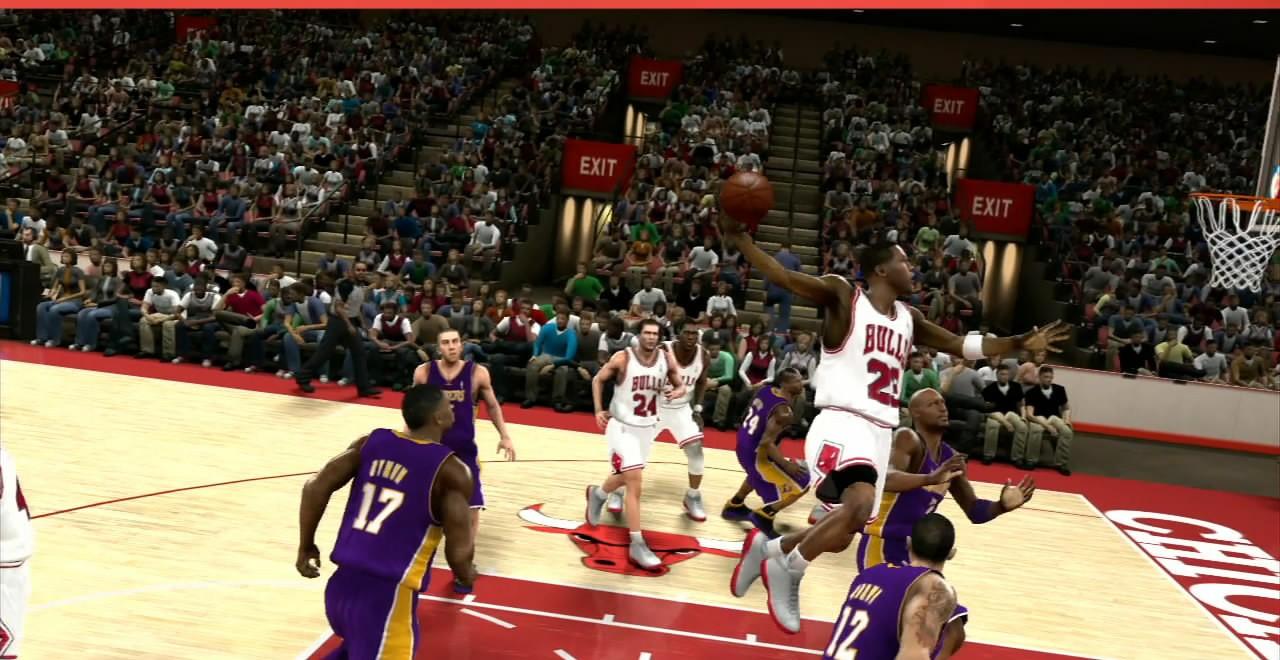 Nba 2k11 Michael Jordan Trailer Hd Games Jordan Trailer
