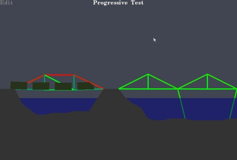 Bridge building game mac