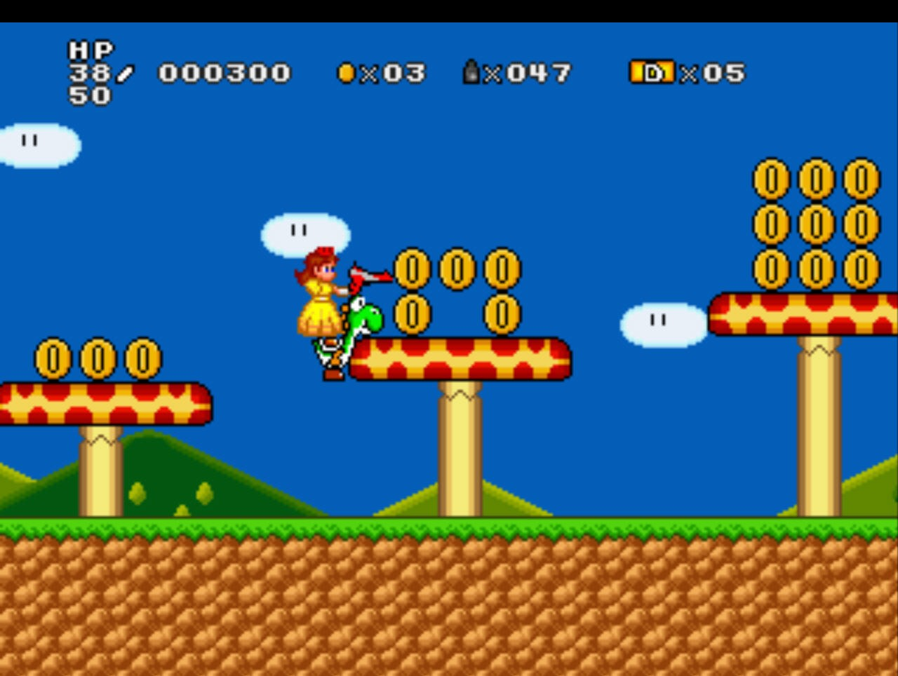 free online super mario bros games