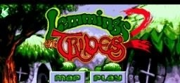 Lemmings 2 - The Tribes for Genesis