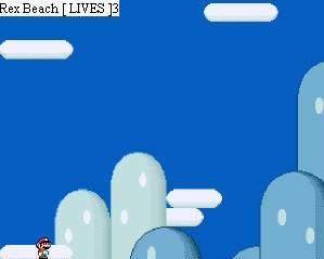 Mario Game: Super Mario Conflicts