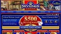 SkyKings Casino 2006 Extra Edition la kings hockey