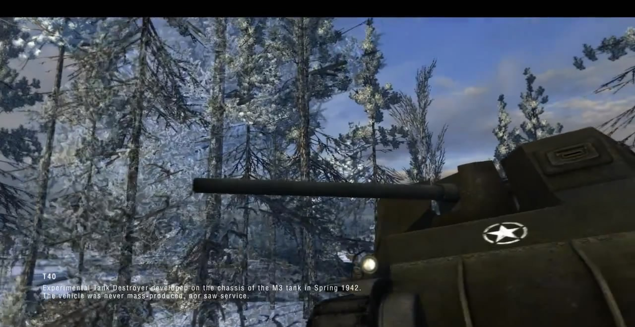 World of Tanks v6.5 Update Trailer