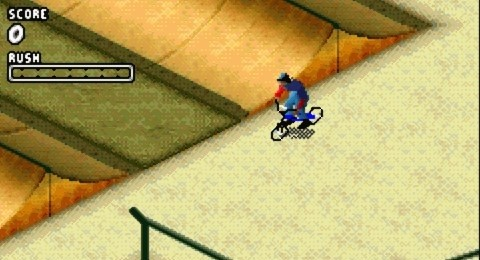Dave Mirra Freestyle BMX 2 for Game Boy Advance Cheats - IGN has all