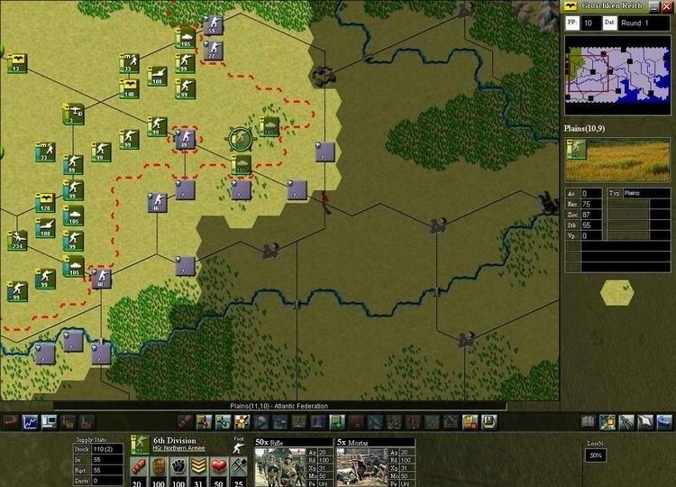 Strategy tactics world war ii full version