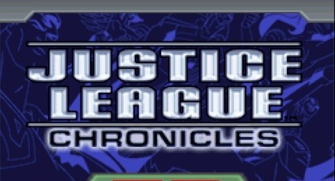 Screenshots - for Justice League Chronicles for GBA