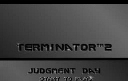 Terminator 2 - Judgment Day for SNES