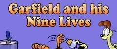 Garfield and His Nine Lives for GBA