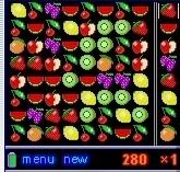 Clickomania 2002 for Qool QDA700 phone