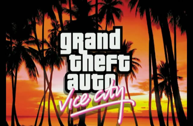 Grand Theft Auto: Vice City Trailer