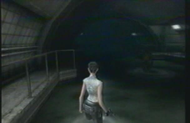 Resident Evil: Dead Aim E3 2003 Trailer