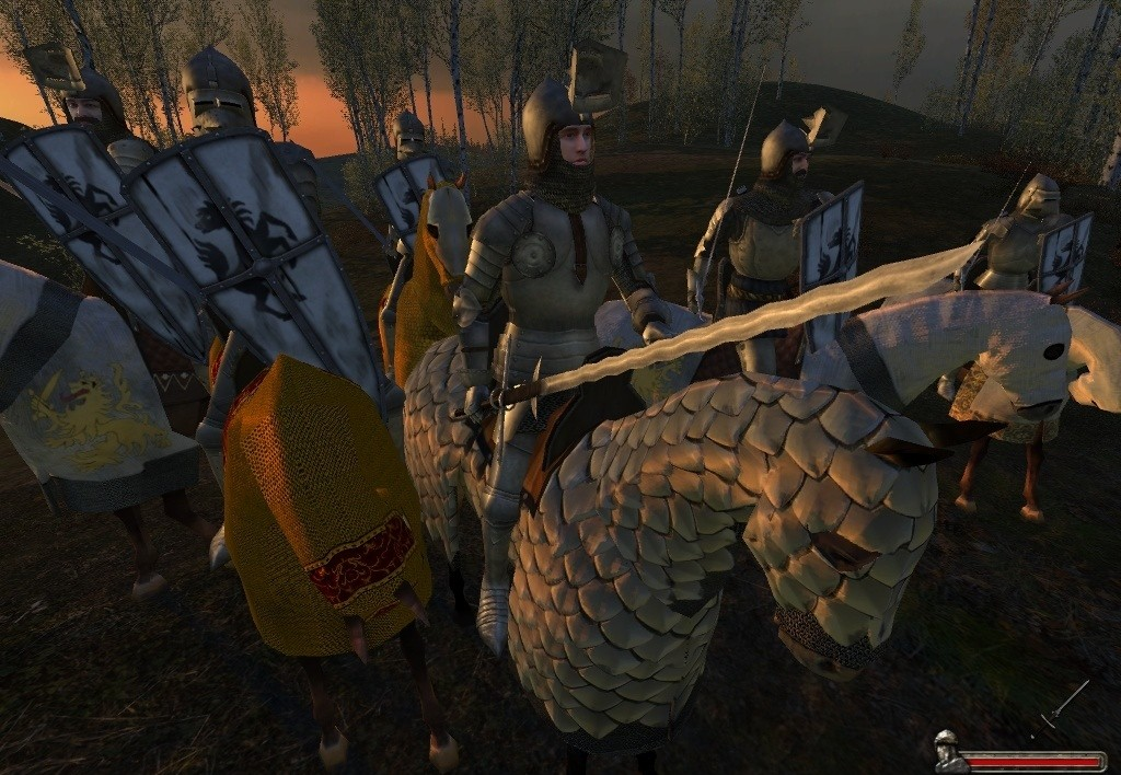 how to download warband mods