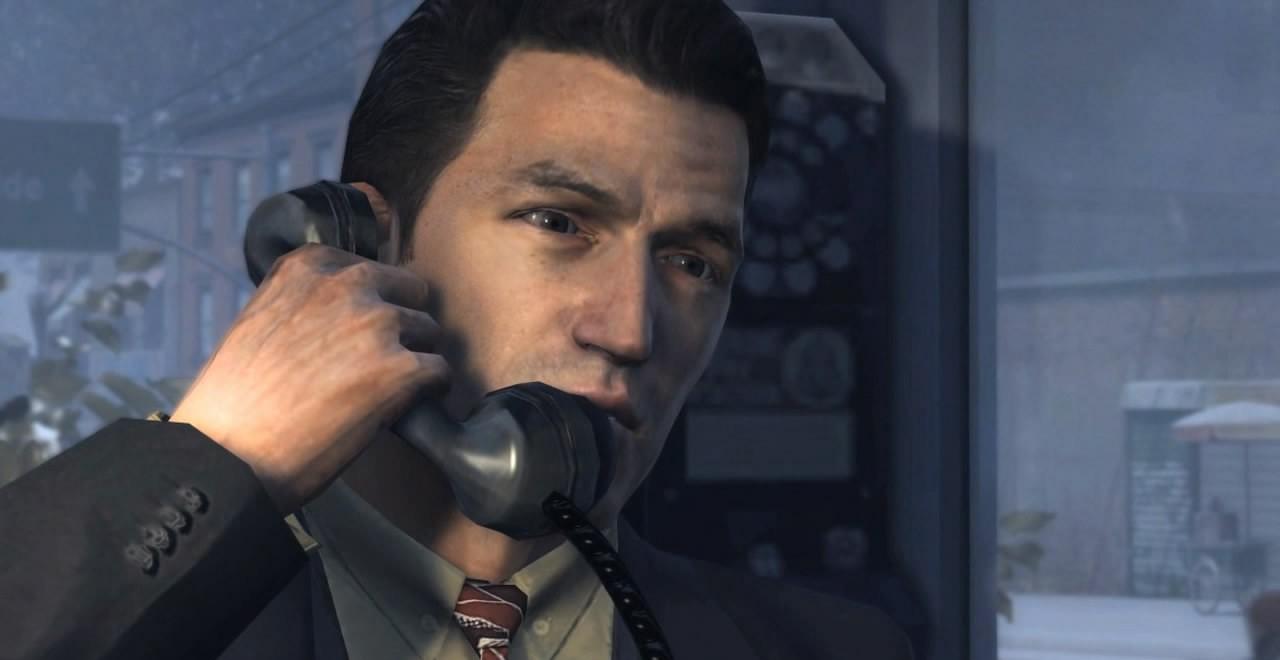 Mafia 2: Joe's Adventures DLC Trailer