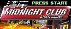 Midnight Club - Street Racing for GBA