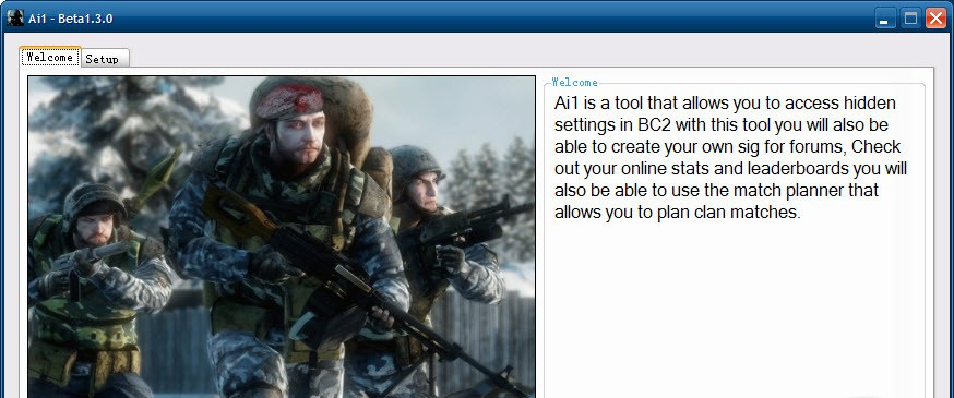 Patch Beta Bad Company 2 Weapons