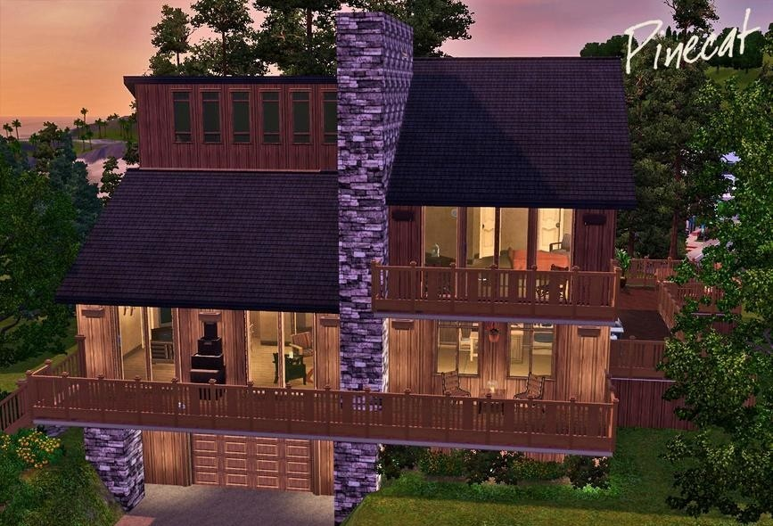 Sims3 - PCH-09167 Great for Entertaining