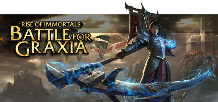 Rise of Immortals: Battle for Graxia