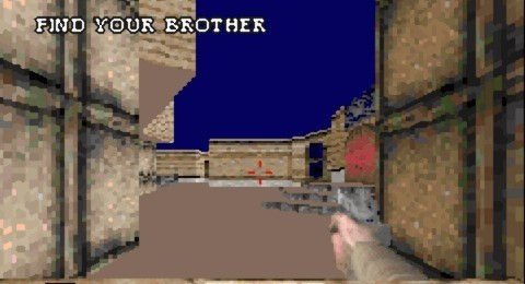 Medal of Honor Underground GBA