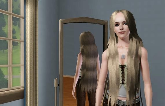how to find mermaids sims 3