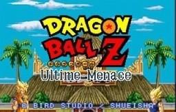 Dragon Ball Z - Ultime Menace for SNES