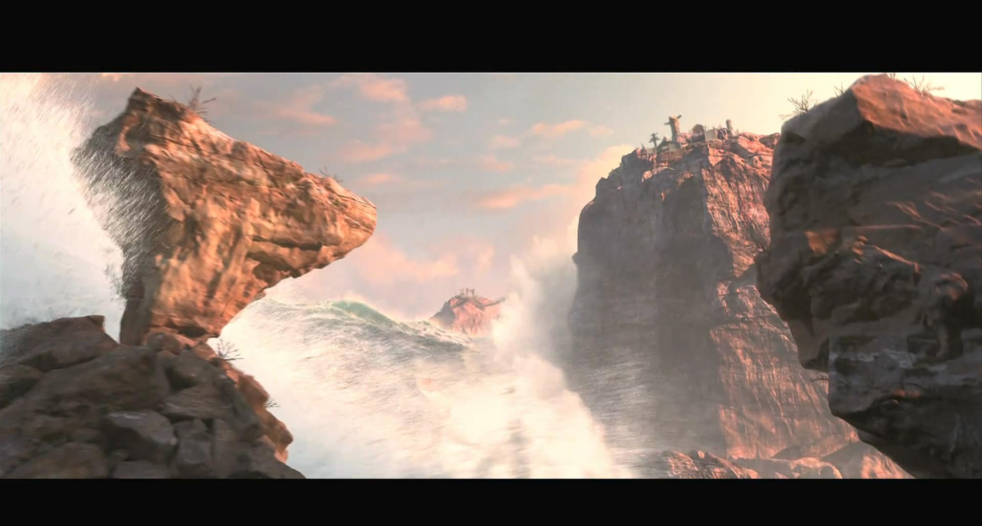 World of Warcraft: Cataclysm - TV Spot
