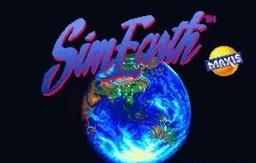 Sim Earth - The Living Planet for SNES