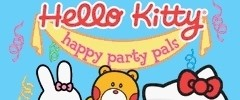 Hello Kitty - Happy Party Pals for GBA