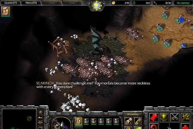 Перейти к игре strong em Warcraft 3: Reign of Chaos/em/strong.