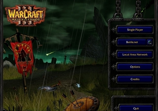 WarCraft III: Reign of Chaos Patch for Windows 1.20c - Мир Софта - Скачат..