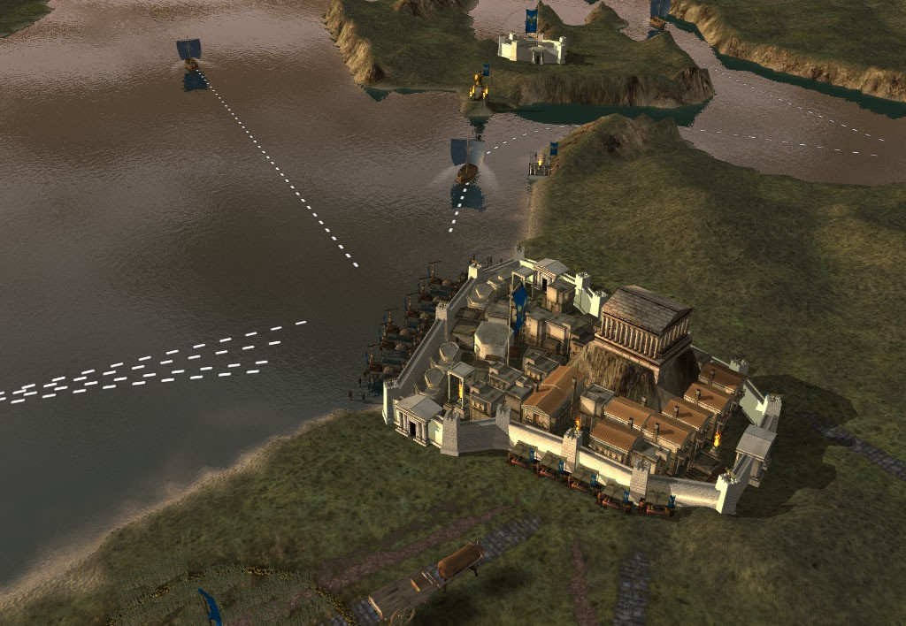 Hegemony Gold: Wars of Ancient Client