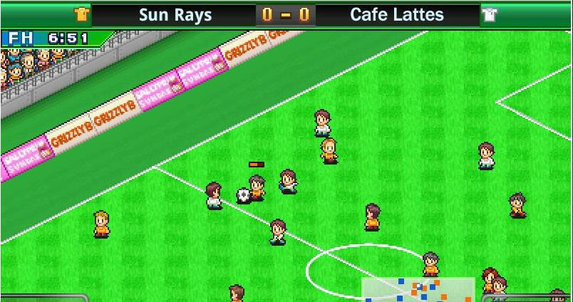 Pocket League Story Lite for Android