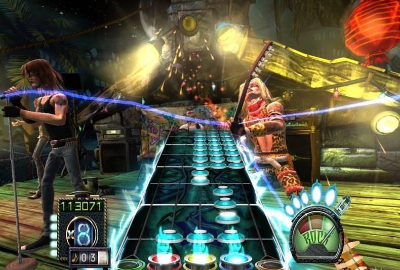 Guitar Hero Iii Legends Of Rock Patch download free ...