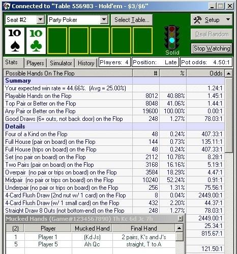 Watch The World Series Of Poker Online, Play Internet Poker, Casino Best Games