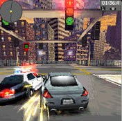 Need For Speed Undercover | Nokia Games