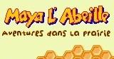 Maya the Bee - Garden Adventures for GBC