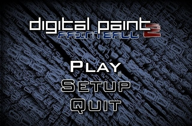 Digital Paint: Paintball 2 Online Patch