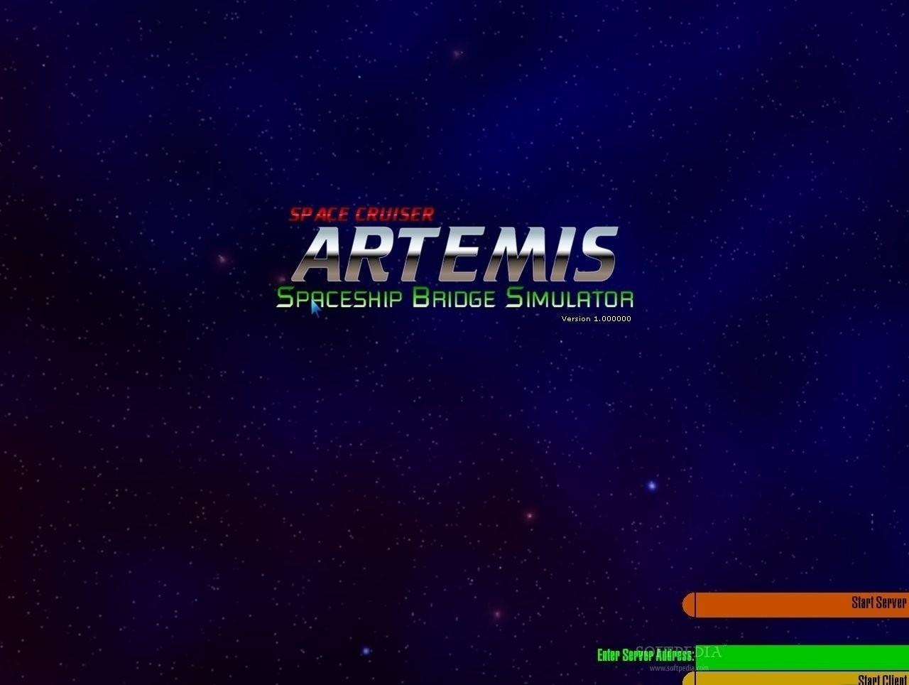 Artemis: Spaceship Bridge Online Patch